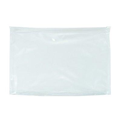 【橘子水】透明果凍夾鏈袋