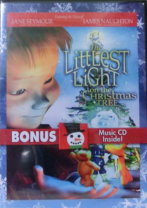 【白色聖誕CD+DVD】小pen ~The Littlest Light on the Christmas tree