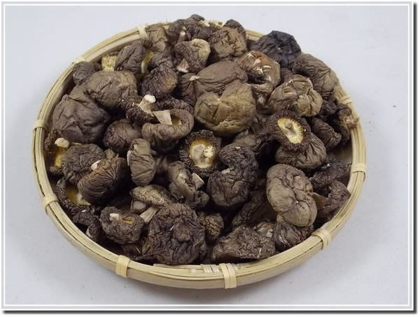~小朵台灣香菇 (四兩裝)A級品~ 新推出小包裝,食用完畢再買以保持新鮮。【豐產香菇行】