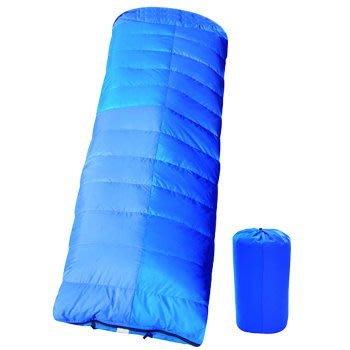 *大營家帳篷睡墊*DJ-3015 台灣製-天然羽絨睡袋950g