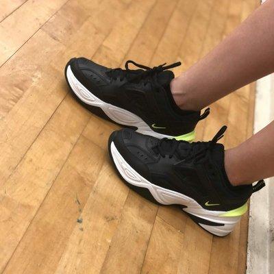Nike M2K Tekno耐克 經典復古 增高 老爹鞋 休閒運動慢跑鞋 AO3108-002男款