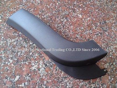 ※寶捷國際※ BMW MINI 51116800133 R50 輪弧/前保側 RH 台灣製造