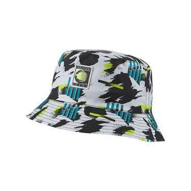 【T.A】 Nike Court Challenge Bucket Hat 雙面用 網球帽 漁夫帽 遮陽帽 阿格西復刻版 2020新款