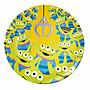 【堆堆樂】╭☆現貨++可挑款++全家玩具總動員第一波玩心總動員--三眼怪陶瓷盤 大集合陶瓷盤 胡迪與叉奇陶瓷盤
