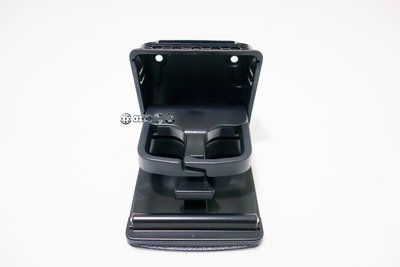 VW 福斯 原裝 中央扶手後 杯架 後座 置杯架 GOLF5 6 GTI R32 GLI JETTA SCIROCCO