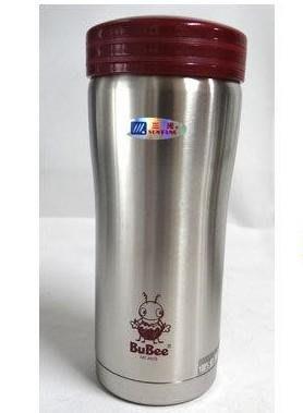 三光 小蟻布比 新妙用 休閒保溫杯 350ML (無烤漆/ 有烤漆) 三色 隨身瓶 F-350ES 台南市