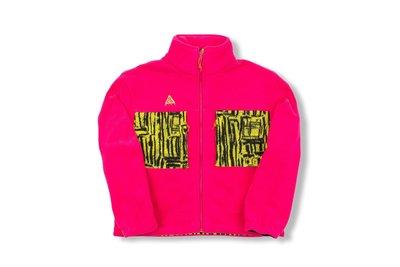 19SS Nike M NRG ACG MICROFLEECE JACKET 全新正品含運 現貨
