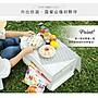 2入組免運【居家大師】多功能可堆疊折疊式收納箱(大) 摺疊箱 收納櫃 收納籃 置物箱 工具箱 玩具箱 抽屜櫃 BO034