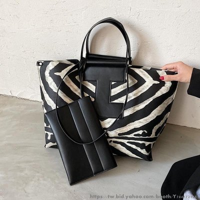 復古做舊女款大包包新款潮時尚大容量單肩百搭手提托特包 日韓文藝包包 學院風可愛手提袋 生活購物袋多款多色可選