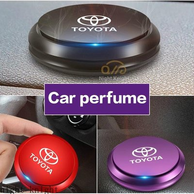 【六號生活館】飛碟造型車載香水擺件 汽車香水香薰 適用 Toyota 豐田 Yaris Altis New Wish RAV4等全車系