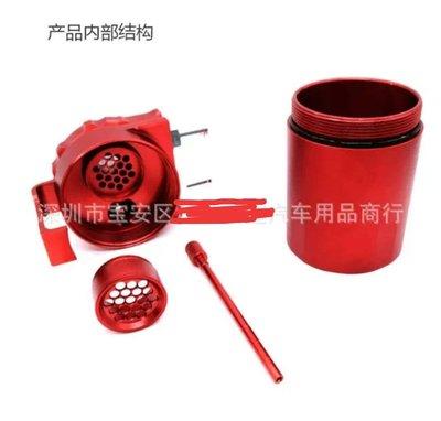 廢油回收桶     廢氣回收桶   紅色