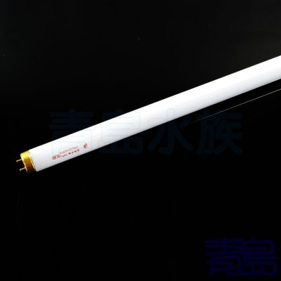 如頁面數量↓↓。。青島水族。。FLT8燈管(庫存品出清)台灣旭光-太陽燈管40W (非東亞)恕不合併運費