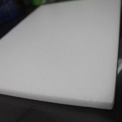 全張 白色 珍珠板 厚3mm/一包50片入(定35) 高密度珍珠板 60cm x 90cm 真珠板