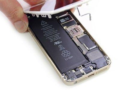 【保固一年】蘋果電池iphone6SPLUS電池送 拆機工具apple零循環全新電池內置電池 5.5吋原廠規格