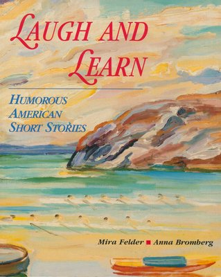 美國幽默短故事學英文Laugh and Learn《Humorous American Short Stories》