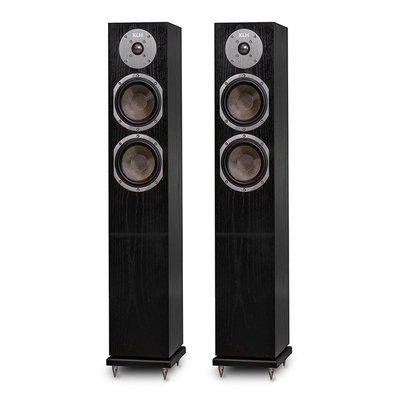 *彰化-世華音響視聽館* 美國 KLH Cambridge Floorstanding Loudspeaker 黑色木紋
