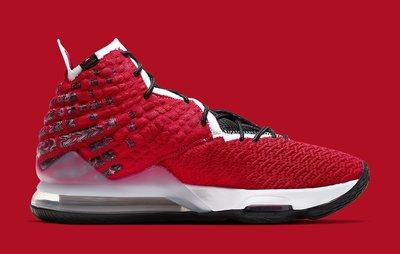 【紐約范特西】 預購 Nike LeBron 17 Uptempo BQ3177-601