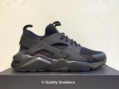 現貨 - Nike Air Huarache Run Ultra BR 黑武士 833147 001 桃園市