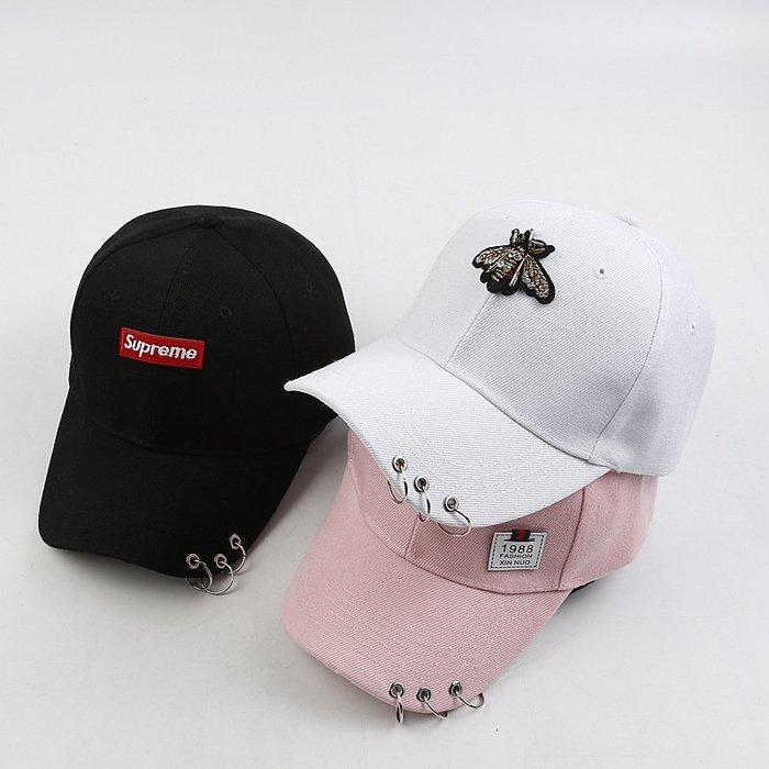 【最夯】帽子棒球新款女士戶外遮陽鴨舌百搭韓版時尚太陽帽防曬百搭