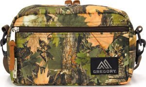 Gregory Padded Shoulder Pouch S (COTTONWOOD CAMO) 100%REAL 100%NEW 絕對是正貨