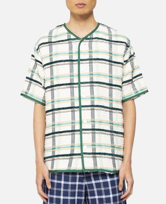 CLOT PROPER BASEBALL SHIRT 全新正品公司貨 現貨 含運 冠希 可刷卡分期 下標請詢問 棒球衫