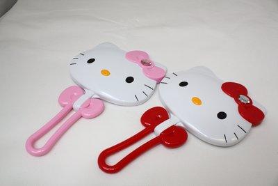 大賀屋 hello kitty 兩用鏡...