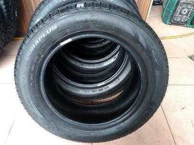 17年製 185 60 R 14 固特異 DuraPlus 落地 二手 中古 汽車 輪胎 一輪900元