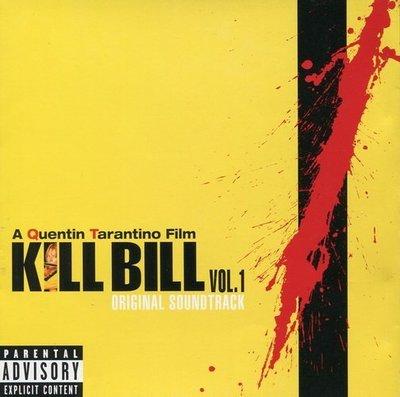 《絕版專賣》追殺比爾 / Kill Bill Vol.1 電影原聲帶