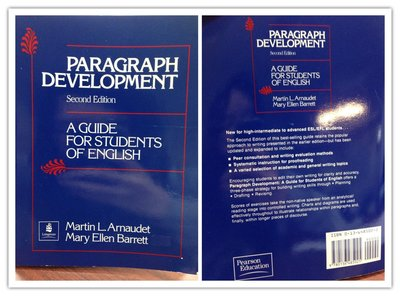 Paragraph Development:A Guide for Students of English 8成新