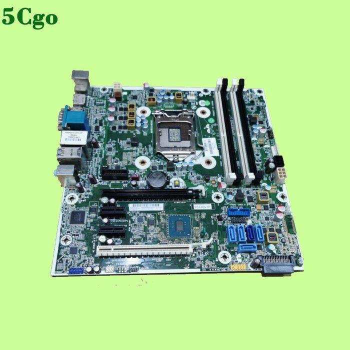 5Cgo【含稅】HP惠普800G2 880 600 680 G2 SFF主機板1151 DDR4 795206-002