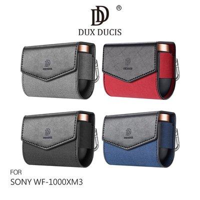 強尼拍賣~DUX DUCIS SONY WF-1000XM3 MIX 保護套
