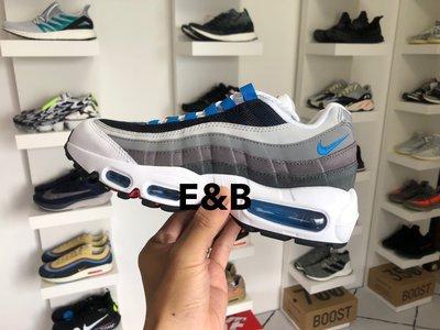 全新 Nike Air Max 95 Greedy 2.0 多彩 女 23-25cm