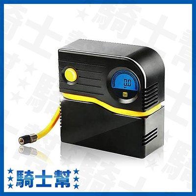 【安伯特】胎神 輕巧數位打氣機 銅芯電...