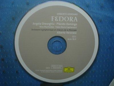 [無殼光碟]JJ  FEDORA  MADE IN GERMANY