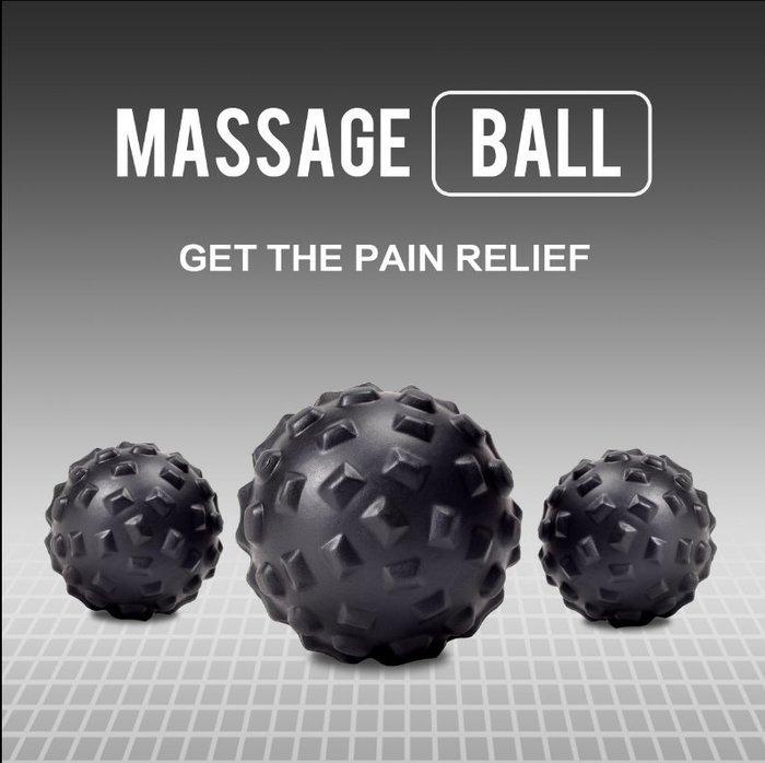 按摩神器 按摩球 花生按摩球 瘦身按摩球 筋膜球  瑜伽刺蝟球 放鬆球肌肉 療癒球 足底腳底球 放鬆筋膜球 【RF18】