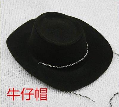 聖誕節道具 舞台表演演出帽 魔術帽 牛仔帽 爵士帽 英倫帽 尾牙 萬聖節 cosplay