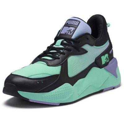 歐美代購 Puma Select RS-X Tracks MTV Gradient  聯名款式潮流有型80年代復古球鞋 老爹鞋