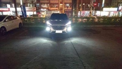 ◇光速LED精品◇現代 TUCSON ...