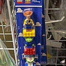 Buddy LEGO toystory magnet