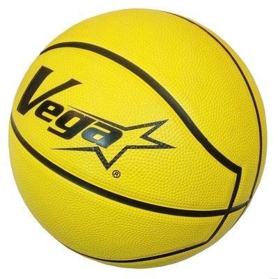 【線上體育】Vega 橡膠籃球#7 O...
