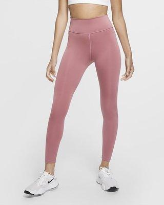 Nike One CU5067-614 緊身九分褲