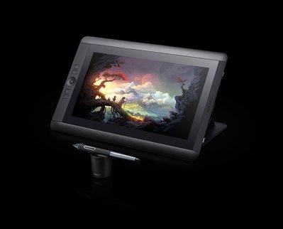 【全新含稅送好禮】WACOM Cintiq 13HD 13.3 吋無觸控 數位板 (繪圖板 手寫板) DTK-1301