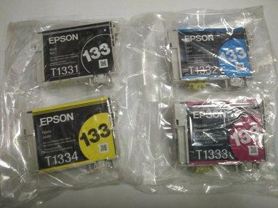 EPSON TX430 TX235 原廠匣 2組