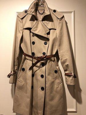 類Burberry英國風衣trench coat