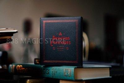 [808 MAGIC] 魔術道具 Akkelian Envelopes 阿卡連信封