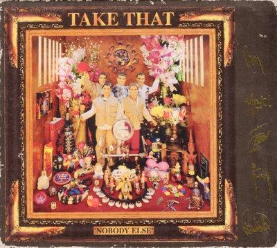 接招合唱團 Take That--最愛是你 Nobody Else