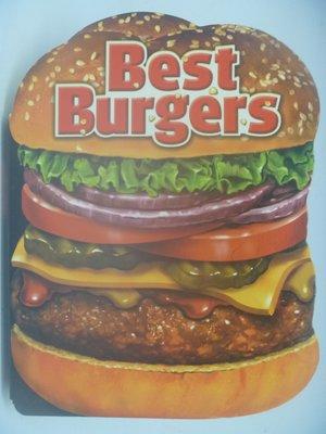 【月界】Best Burgers-Over 40 great-tasting burger recipes〖餐飲〗CEM