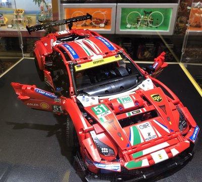 全新 LEGO 10295 保時捷 911 Porsche 911 Turbo 911 Targa