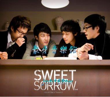 【象牙音樂】韓國人氣團體 -- Sweet Sorrow vol.2 - SweetticS