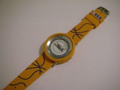 全新 NBA GAMES 2009 TAIPEI -- NUGGETS [ 金塊隊 ] 台北表演賽限量收藏紀念款手錶